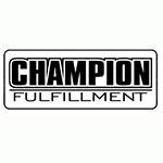 Champion Fulfillment