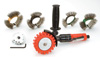 Air Powered Tool Combo Kits