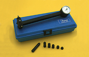 """Central Tools Cylinder Bore Gauge - 2.6"""" to 7"""""""