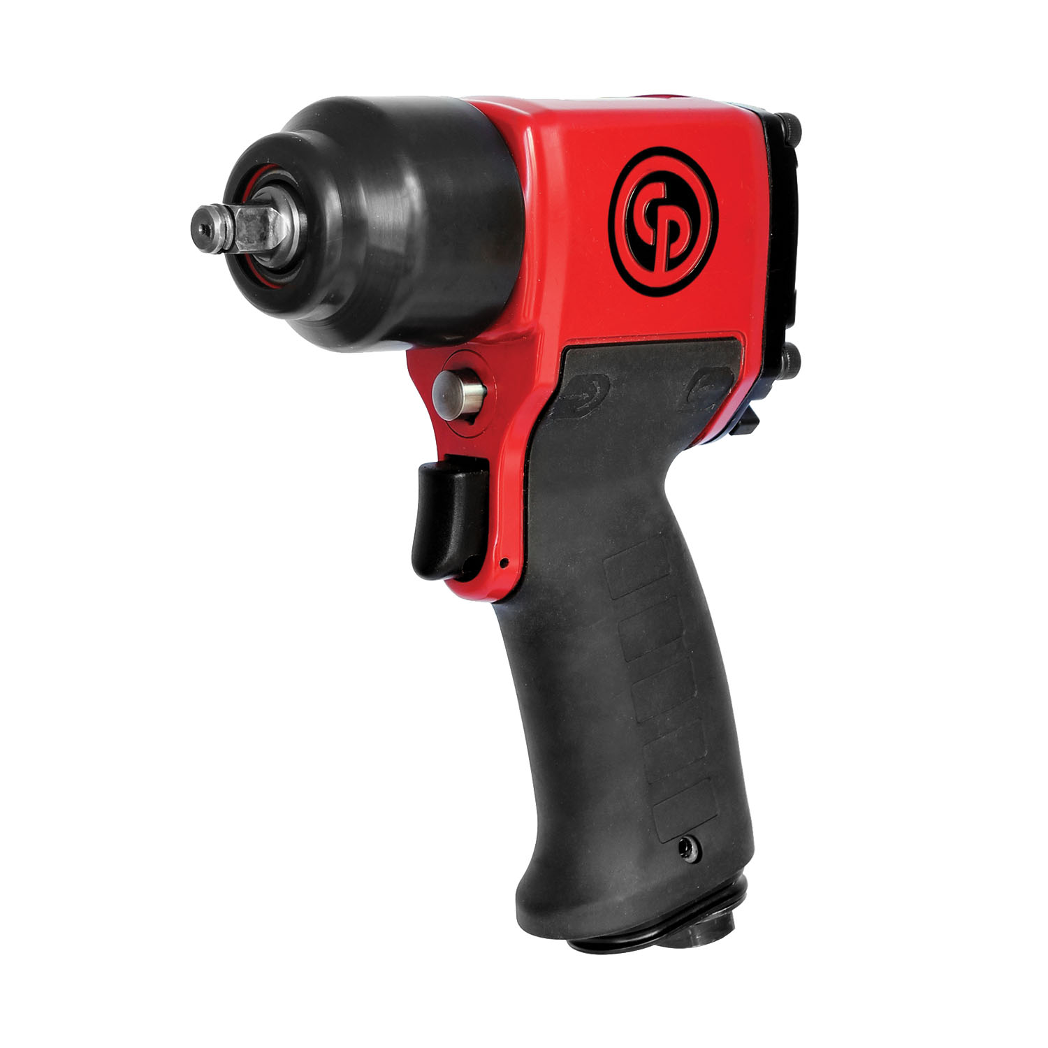 Chicago Pneumatic Extra Heavy-Duty Impact Wrench, 3/8""