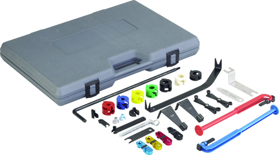 OTC Tools & Equipment Master Disconnect Tool Set
