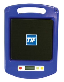 TIF Compact Refrigerant Scale