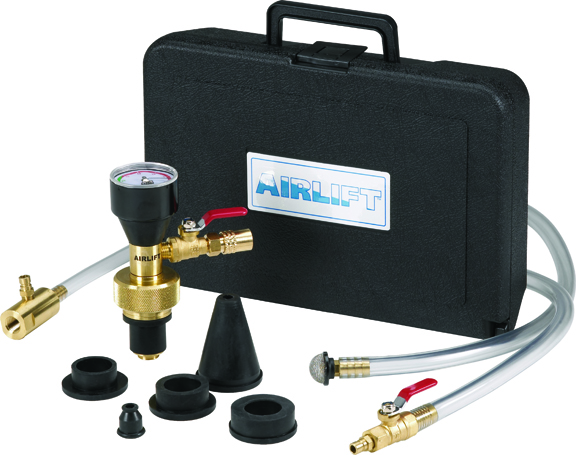 UView Airlift™ Coolant Refill Kit