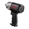 "AirCat AIRCAT 1/2"" Black Composite Twin Hammer Impact Wrench"