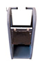 Auto Meter Products Deluxe Equipment Cart with Bottom Compartment