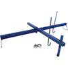 Astro Pneumatic Engine Transverse Bar with Support Arm