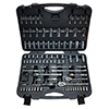 "ATD Tools 106 pc. SAE/Metric 1/4"" & 3/8"" Dr. Socket Tray"