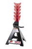 ATD Tools Swift Lift Ratcheting Jack Stand, 6 Ton