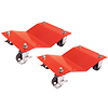 ATD Tools 1,500 Lbs. Car Dolly Set, (2 Included)