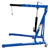 ATD Tools 2-Ton Folding Engine Crane