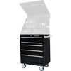 "Extreme Tools 30"" Roller Cabinet- Blue"