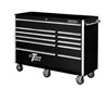 Extreme Tools 11 Drawer Roller Tool Cabinet, Blue