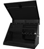 "Extreme Tools 30"" Portable Workstation Chest- Black"
