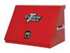 "Extreme Tools 30"" Portable Workstation Chest- Red"