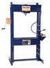 Hein-Werner Automotive 25 Ton Shop Press with Hand Pump