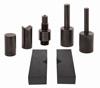 Hein-Werner Automotive 25 Ton Shop Press Accessories Kit