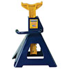 Hein-Werner Automotive 3-Ton Capacity Jack Stands - Made in the USA
