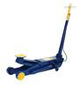 Hein-Werner Automotive 10-Ton Air/Manual Hydraulic Service Jack