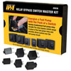 Innovative Products of America Relay Bypass Kit, 6pc