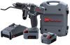"Ingersoll Rand 1/2"" Cordless Drill Driver Two battery Kit"