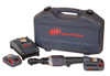 "Ingersoll Rand 1/2"" Cordless Ratchet Wrench, with two Batteries"