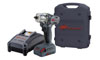 "Ingersoll Rand 1/2"" Cordless Impact Wrench, One Battery"