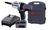 "Ingersoll Rand 1/2"" Drive Impact Wrench w/ Extended Anvil, Charger, & One Battery"