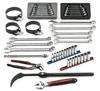 GearWrench Career Builder Diesel Add-On TEP Set