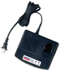 Lincoln Industrial 12V/110-Volt Cordless Battery Charger