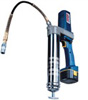 Lincoln Industrial 12-Volt Grease Gun with Case