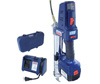 Lincoln Industrial 18 V Lithium Ion PowerLuber, Single Battery Unit With Charger And Carrying Case
