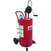 Lincoln Industrial 25-gallon Fuel Caddy