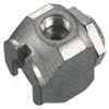"Lincoln Industrial 5/8"" Button Head Coupler"