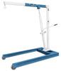 OTC Tools & Equipment 1,000 lb. Capacity Mobile Floor Crane
