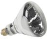 """SLI Lighting 250 Watt Heat Lamp / Clear / R40 Shape (5"""" Diameter)/Medium Base"""