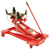 Sunex Tools 1.5 Ton Capacity Low Profile Transmission Jack